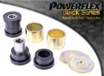 Seat Altea 5P (2004on) Powerflex Black Rear Lower Link Outer Bushes PFR85-511BLK